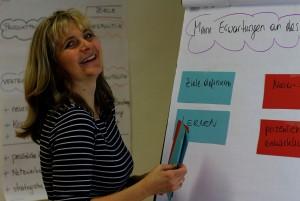 Workshop mit praxisnahen PR-Tipps & Tricks aus der Kommunikationswerkstatt